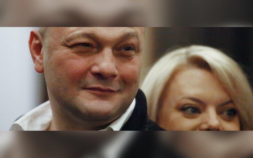 Яна Поплавская разводится с мужем