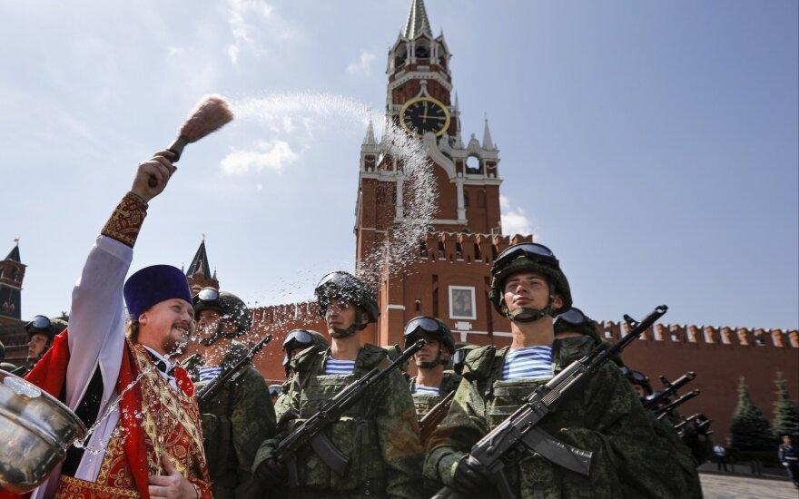 Россия в глазах НАТО: угроза, вызов или достойный соперник?