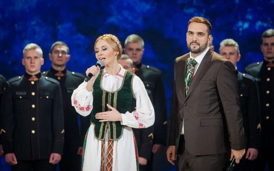 Rūta Elžbieta Mazurevičiūtė, Ištvanas Kvikas