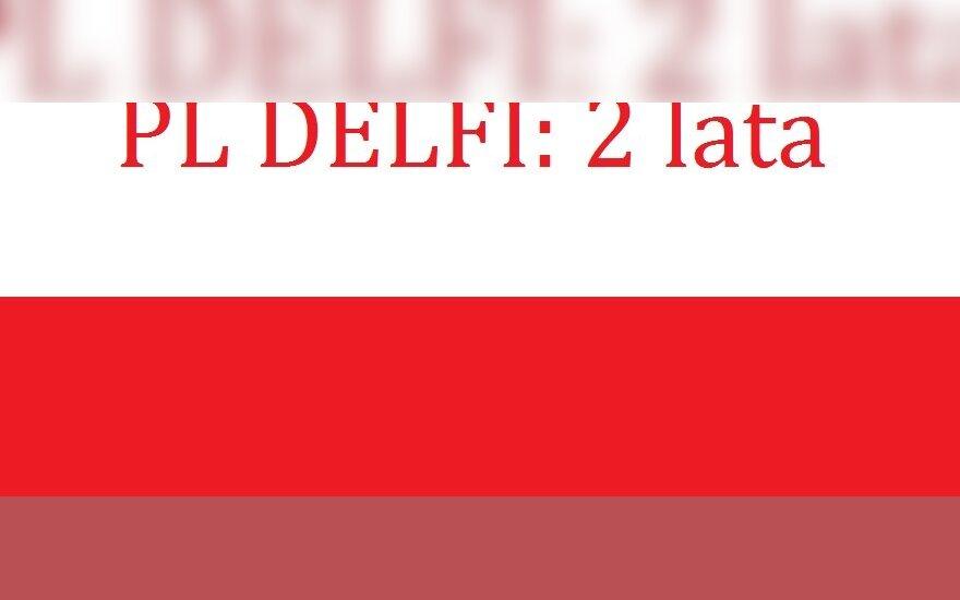 PL DELFI 2 lata