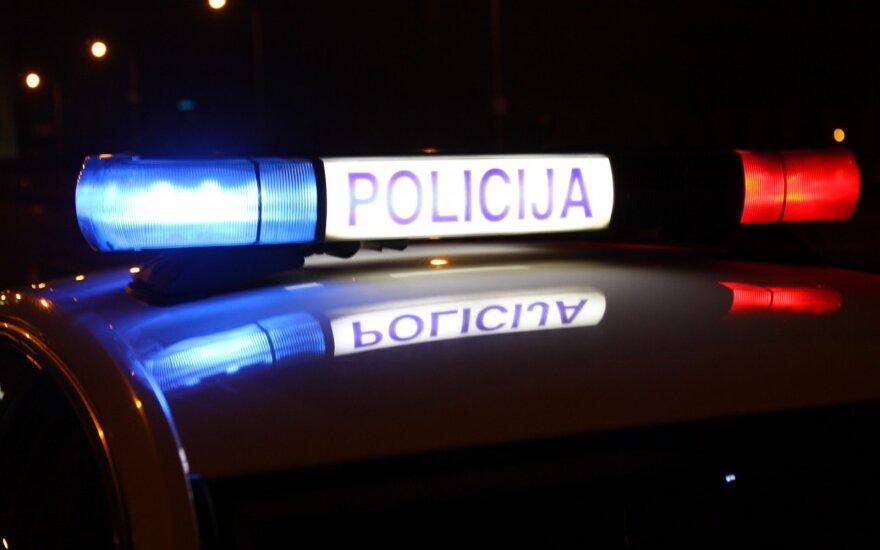 В Расейнском районе столкнулись Mercedes и Audi, один водитель погиб