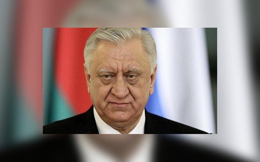Михаил мясникович. Фото - belarus-news.eu