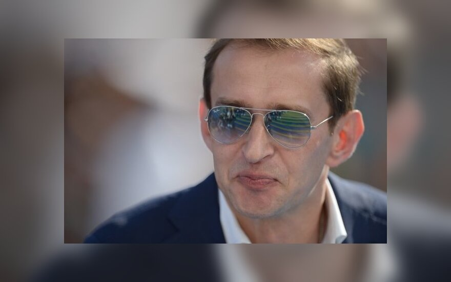 Константин Хабенский отказался от роли Калигулы