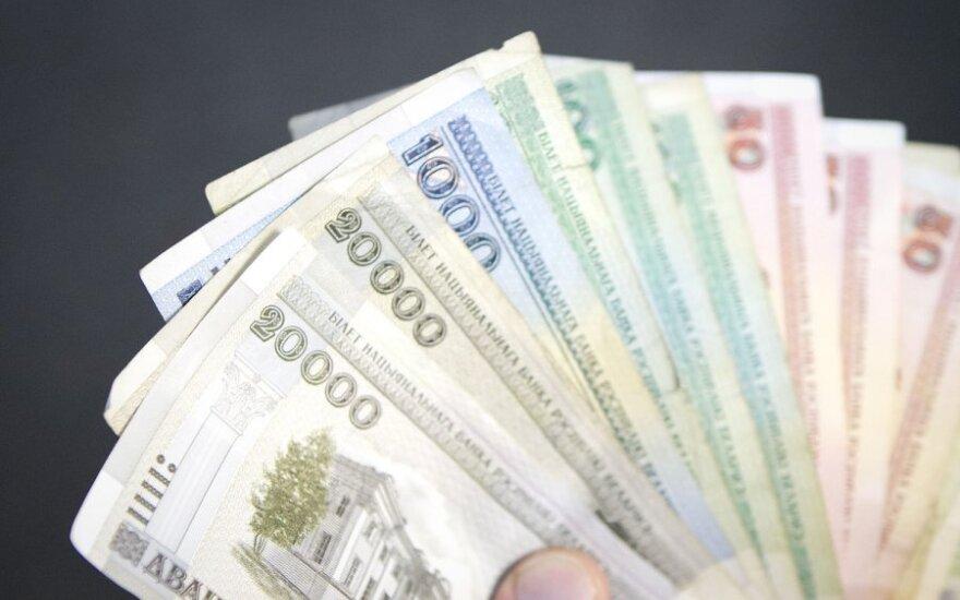 Крепнущий рубль грозит сорвать планы по росту ВВП