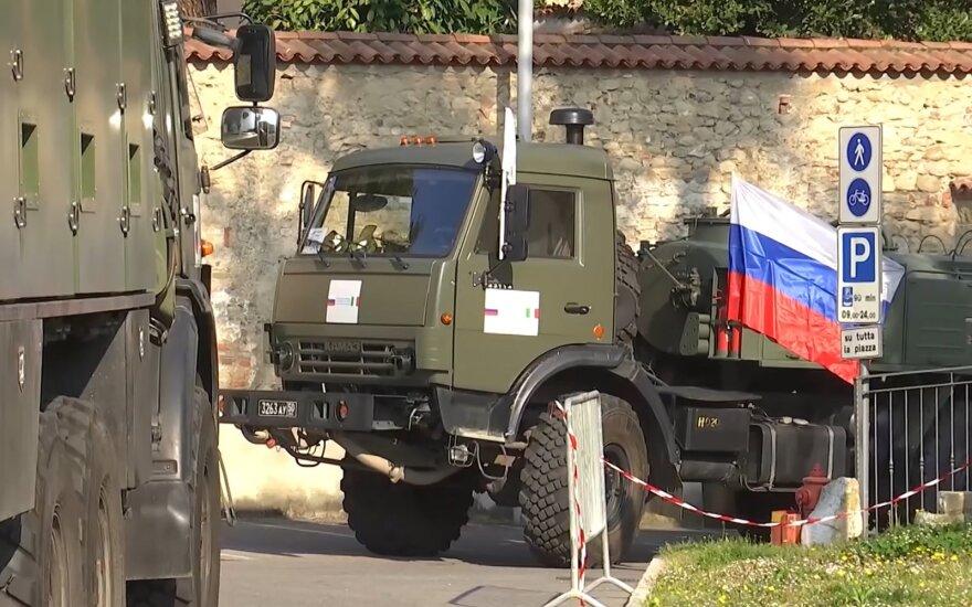 Rusijos kariuomenė