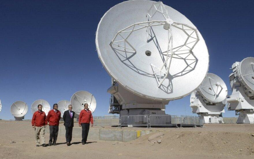 Observatorija ALMA