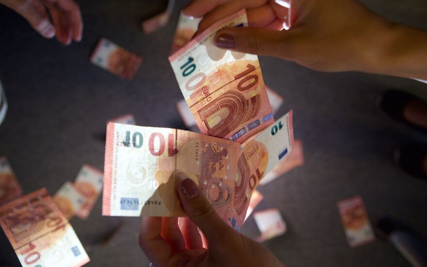 Важно знать: новые налоги и льготы в Литве с 1 января