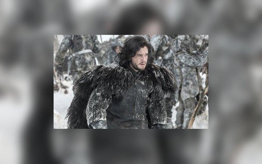 """СМИ: Гонорар звезд """"Игры престолов"""" превысил миллионов за эпизод"""