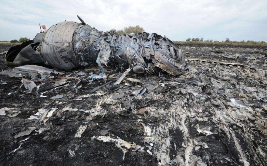 """Rozmowa separatystów o zestrzelonym Boeingu: """"Nie ma co latać teraz, teraz idzie wojna"""""""