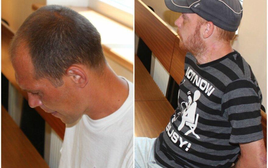 Подозреваемые в жестоком убийстве продавщицы взяты под арест