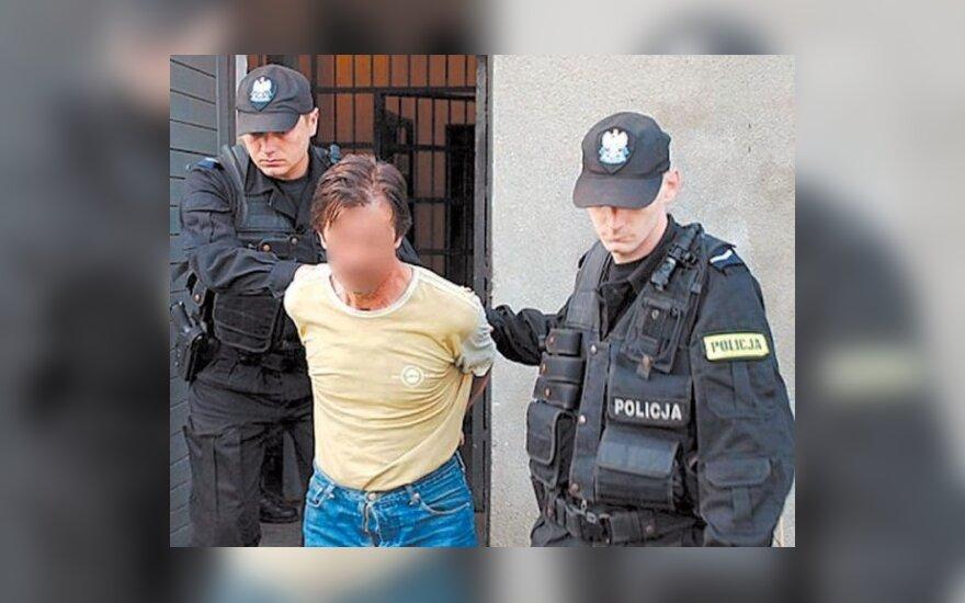В Европе и Канаде - массовые аресты педофилов