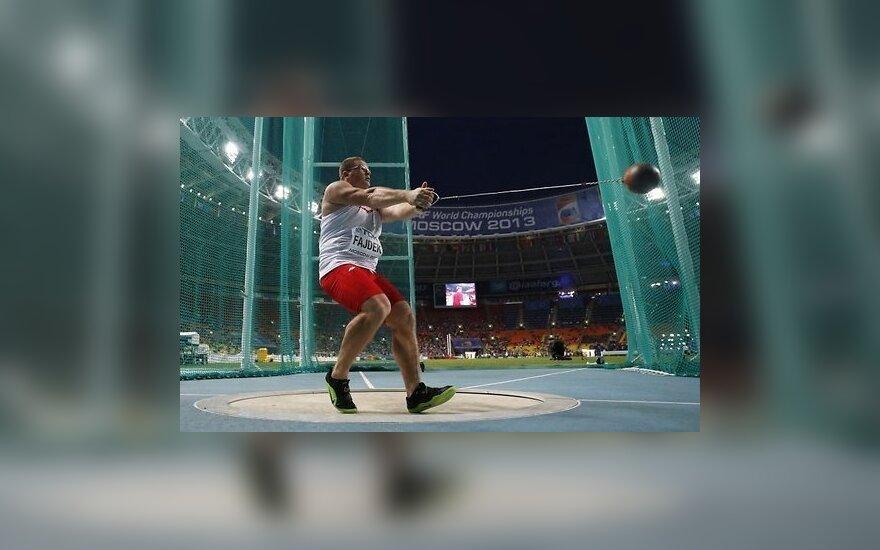 Чемпион мира потерял медаль, бурно отпраздновав победу