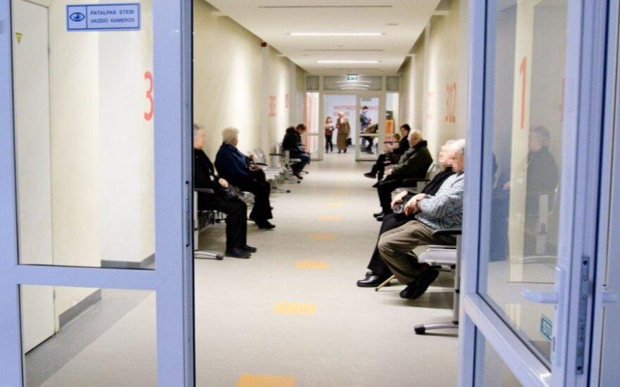 Президент предложила, как избавиться от очередей к врачам