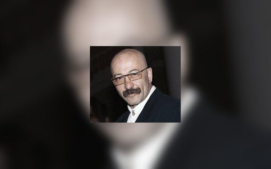 Розенбаум отмечает 60-летний юбилей