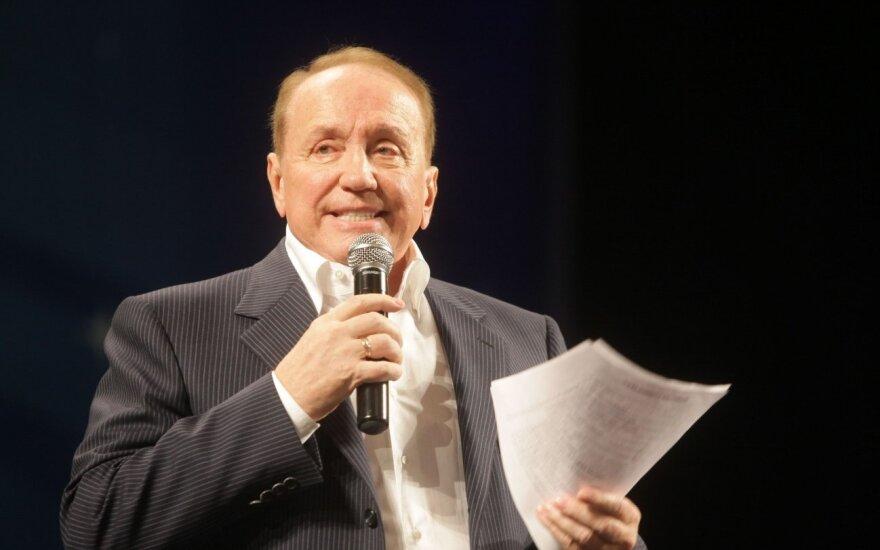 Резидент Comedy Club Илья Соболев: семья Масляковых — это мафия