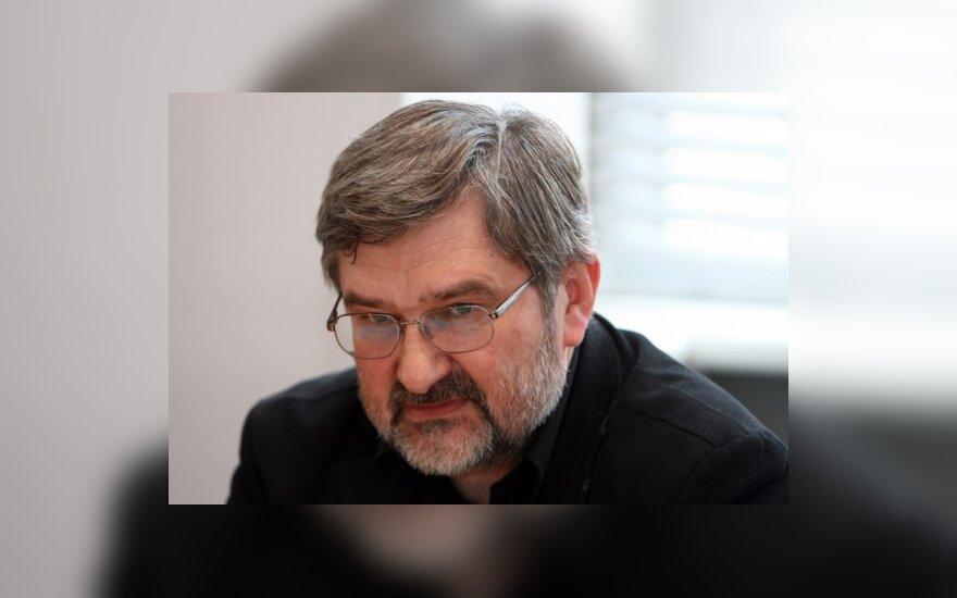 Бабравичюс: Зуокас предал Союз либералов и центра
