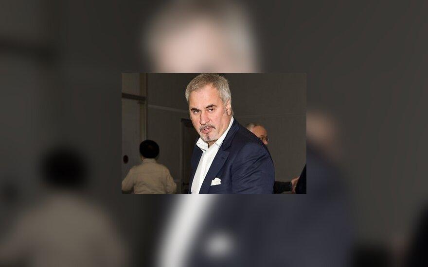 Как выглядит Валерий Меладзе в свои 47 лет