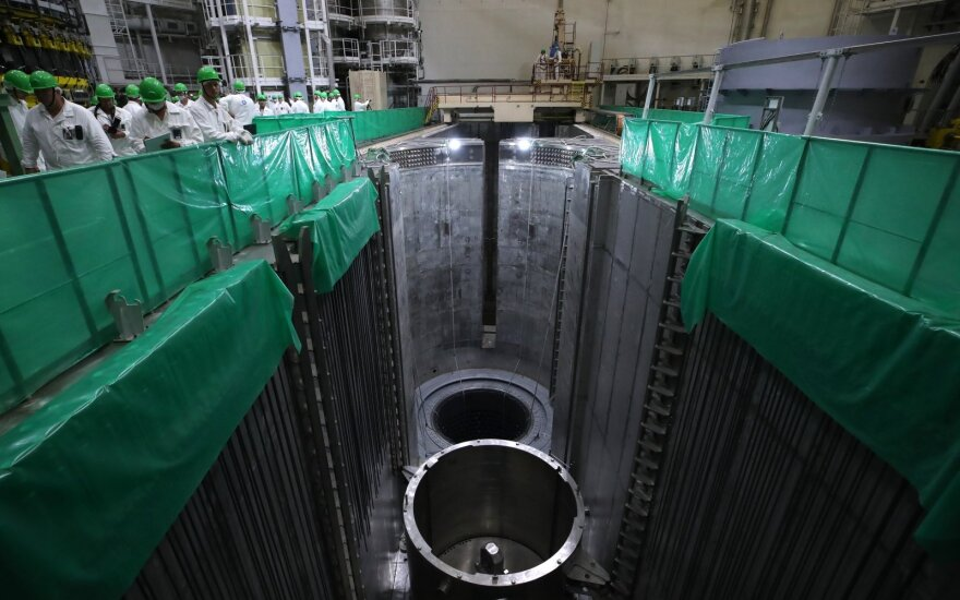 Беларусь отложила испытания своей энергосистемы