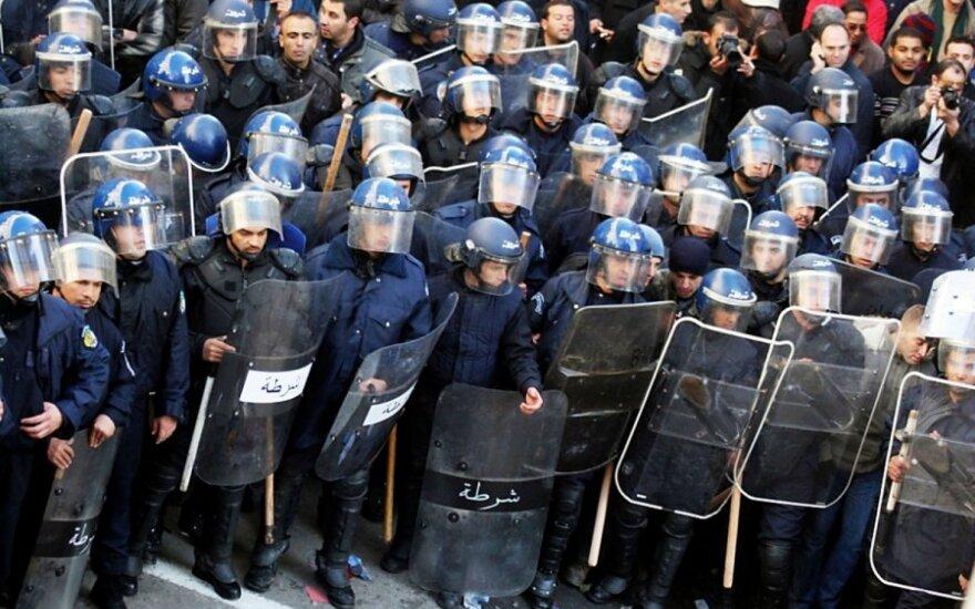 Из плена исламистов освободили 600 алжирцев
