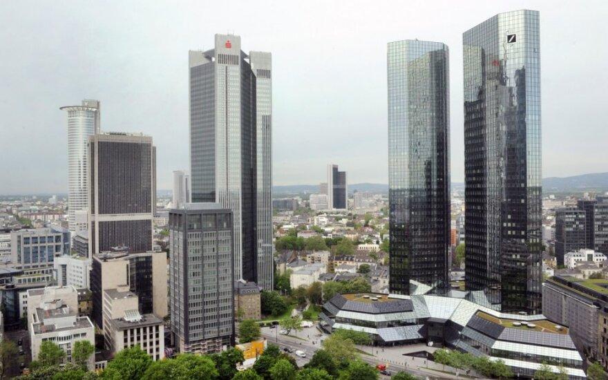 Во Франкфурте-на-Майне из-за бомбы времен войны эвакуированы тысячи людей