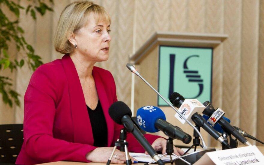 Vilija Lapėnienė