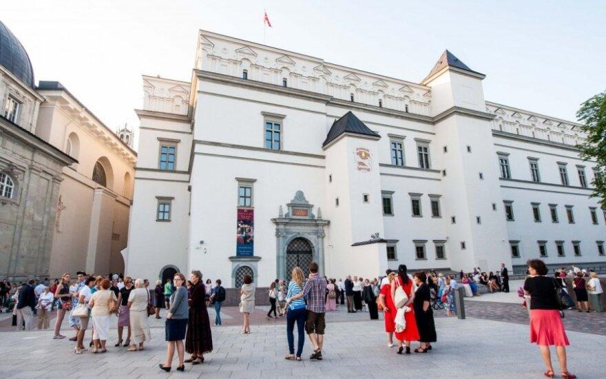 Опера, написанная 230 лет назад, будет поставлена во Дворце правителей