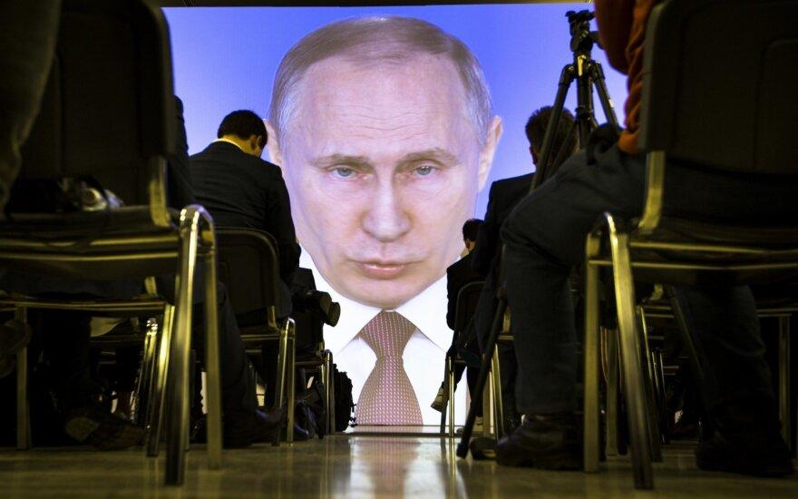 НАТО о послании Путина: угрозы неприемлемы