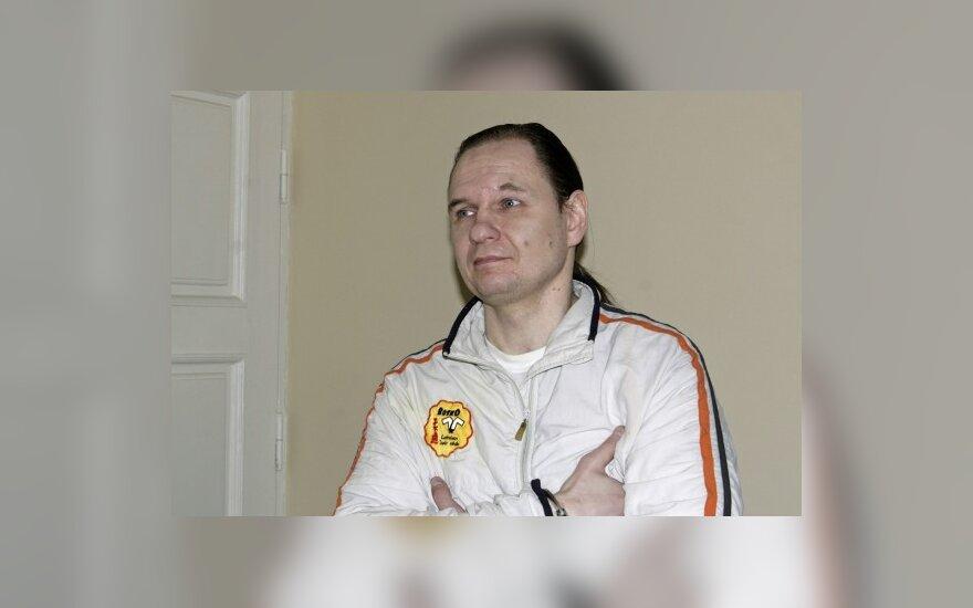 К.Михайлов: президент оказала давление на суды