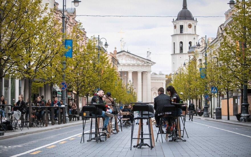 Когда в Литве отзовут карантин: иммунитет должен выработаться у 60% жителей