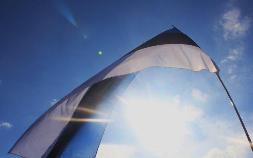 В Эстонии прошел военный парад по случаю 100-летия независимости