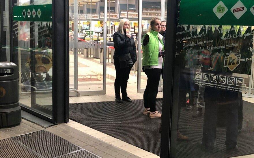 После нападения на работников Iki в магазине будут работать психологи