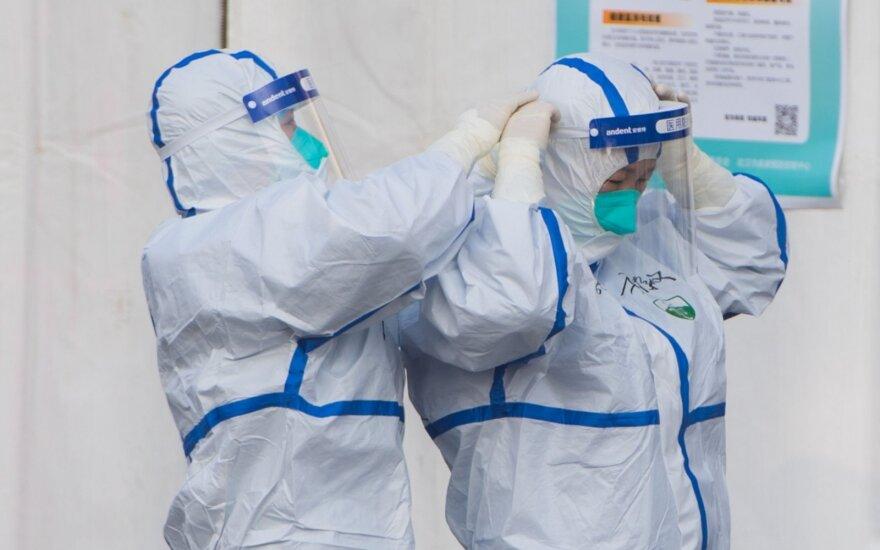Ситуация с коронавирусом COVID-2019 может стабилизироваться не ранее конца апреля