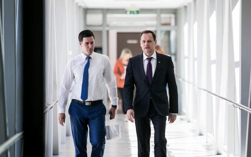 ИАПЛ примет решение о переговорах по вопросу коалиции в пятницу