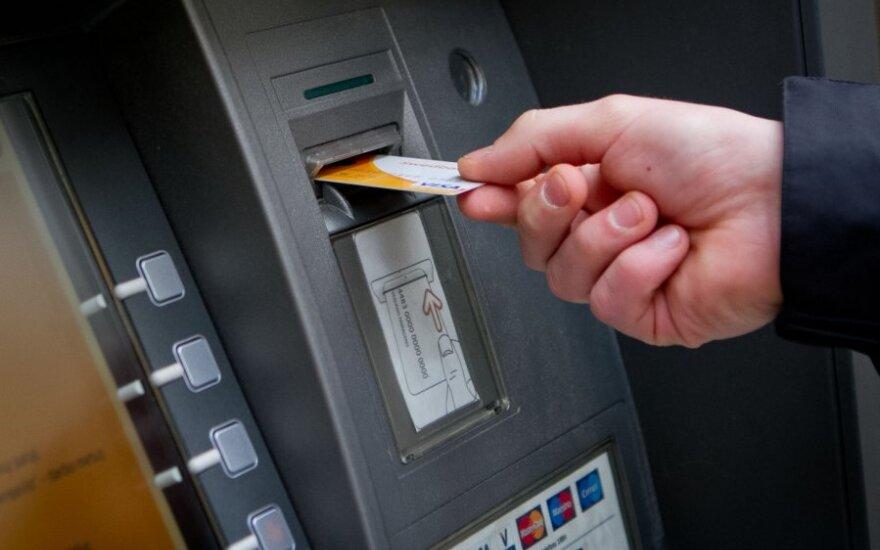Исследование расценок коммерческих банков: клиенты платили бы меньше, если бы избегали наличных