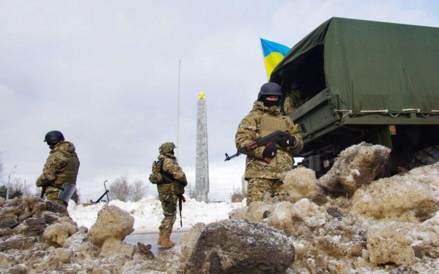 Литва выделила Украине гуманитарную помощь на сумму 126 000 евро