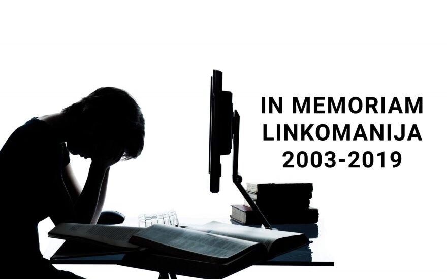 Литовских интернет-провайдеров обязали блокировать популярный веб-сайт