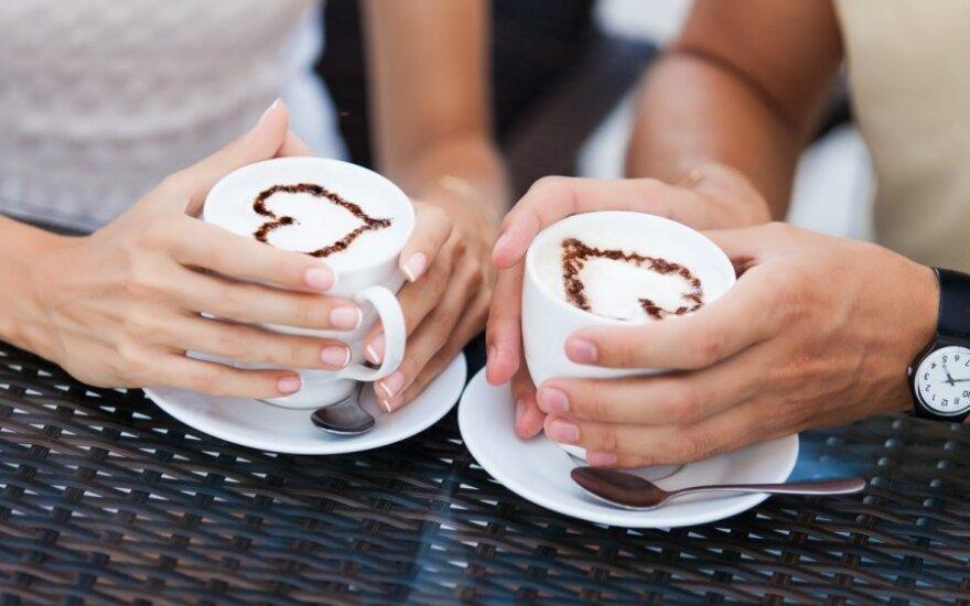 В столице Литвы - Дни культуры кофе