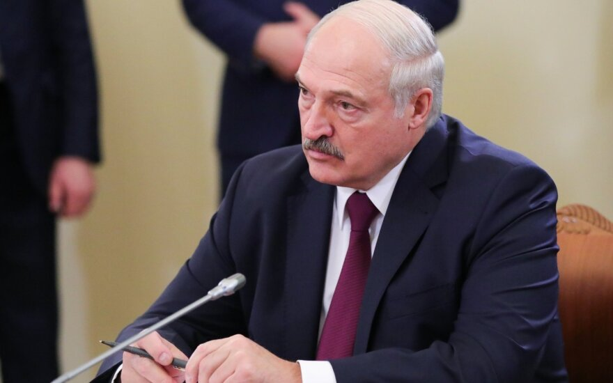 Лукашенко о России: может, образумятся и вернутся к нормальным отношениям