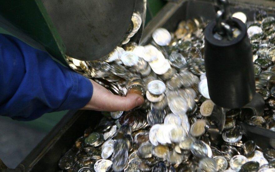 Что ожидает заработанные в тени деньги после введения евро?
