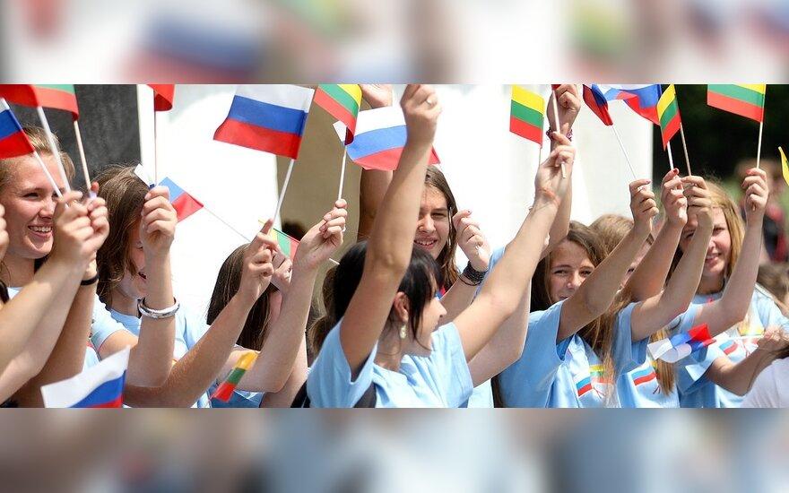 Мэру Вильнюса о Празднике русской культуры: это аморально