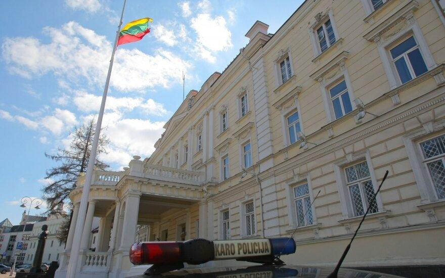 В Литве будет создана закрытая государственная сеть связи
