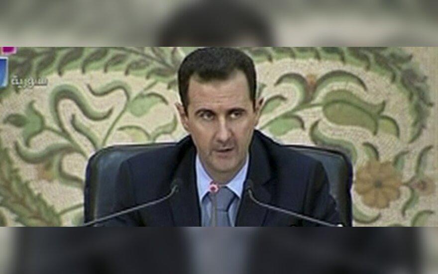Basharas el Assadas