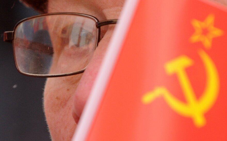 Три четверти россиян считают эпоху СССР лучшей в истории страны