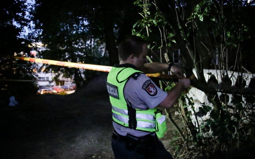 Убийство в Вильнюсе: Департамент полиции назвал подозреваемым не того человека?