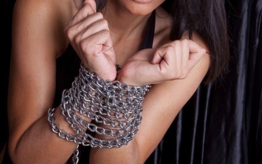 Rząd Litwy będzie walczyć z przemocą wobec kobiet