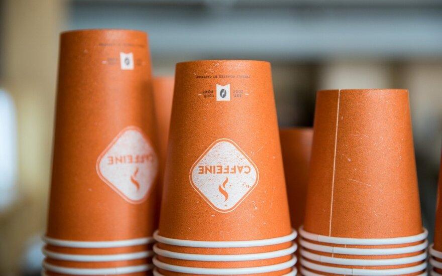 СМИ: литовская сеть кафе Caffeine будет расширяться в Скандинавии