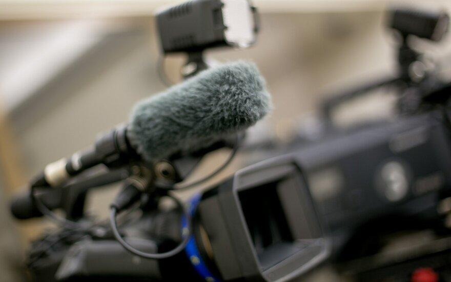Шведские подростки рассказали о предложении журналистов из России устроить акцию протеста