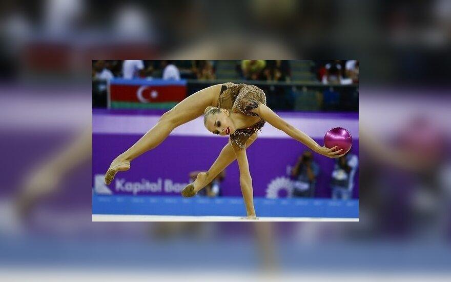 Российская прима гимнастики в 19 лет окончательно решила завершить карьеру