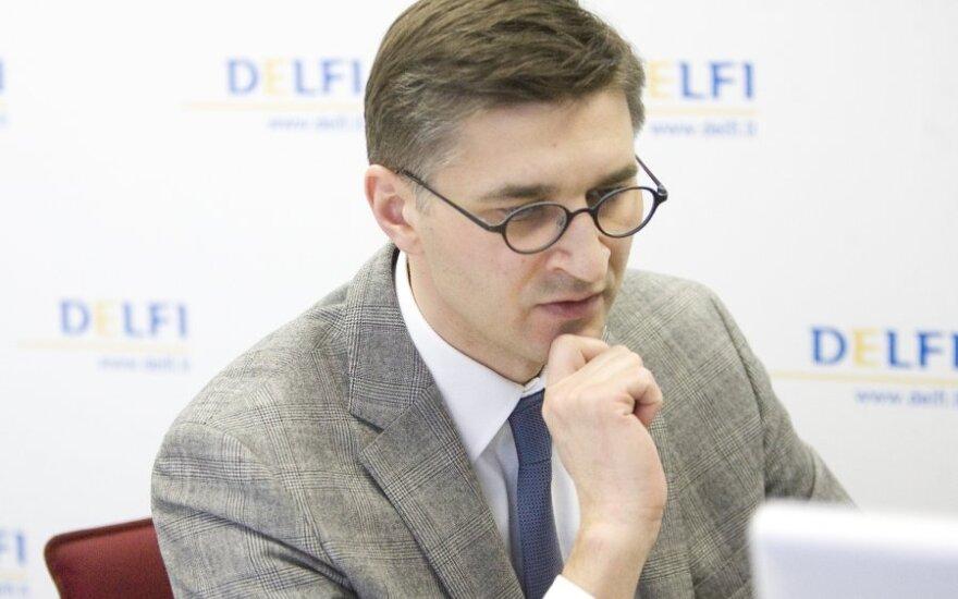 Niewierowicz: Potencjał atomowy na Litwie jest bardzo duży