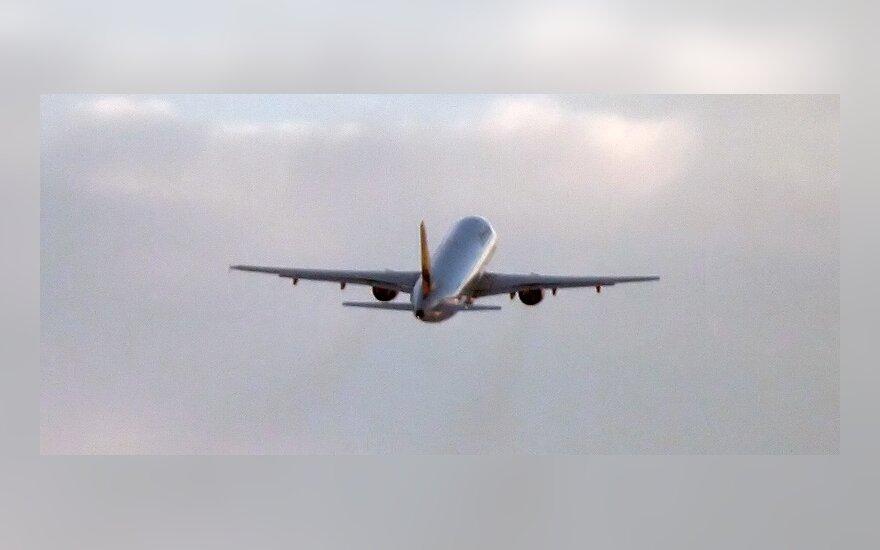 Росавиация согласовала первые чартерные рейсы в Турцию
